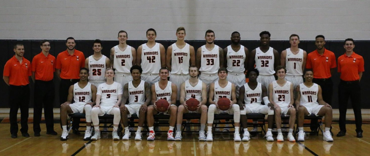 Indiana Tech Athletics >> 2018 19 Men S Basketball Roster Indiana Tech Athletics