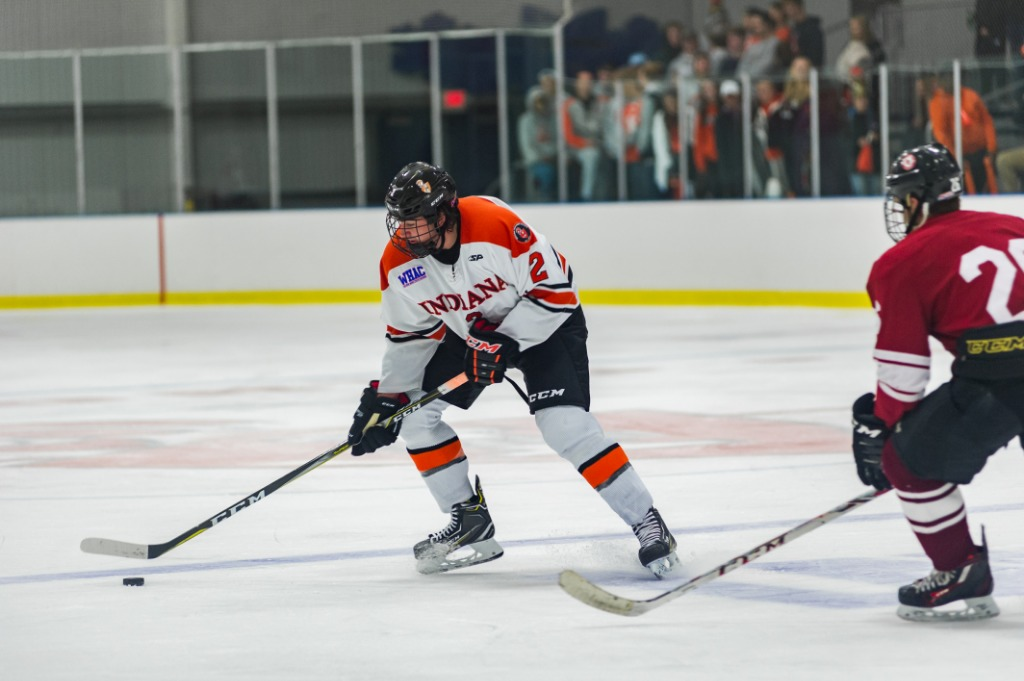 Men S Ice Hockey Indiana Tech Athletics